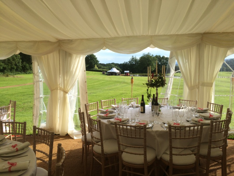ready to swing in beautiful Surrey.